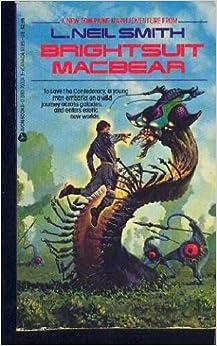 Book Brightsuit Macbear