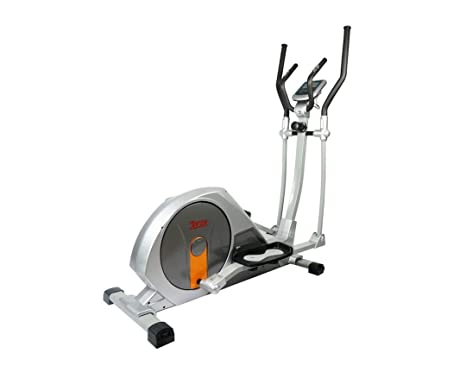 3e4840f4e Buy Avon Fitness Magnetic Elliptical Cross Trainer CT-581 Online at Low  Prices in India - Amazon.in