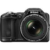 Nikon COOLPIX L830 16 MP CMOS Digit