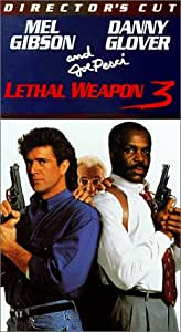 Lethal Weapon 3 [Import]