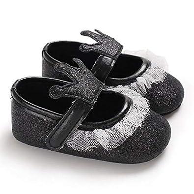 Lillypuppclassy Shiny Black Sandals
