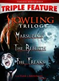 Howling Trilogy Triple Feature