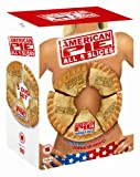 all american pie movies - American Pie: All 5 Slices [DVD]