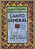 Canto General, Pablo Neruda, 0520227093