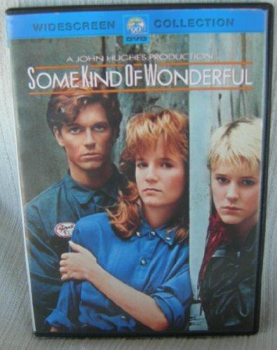 Some Kind of Wonderful-Dvd