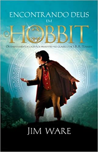 livro o hobbit de graa