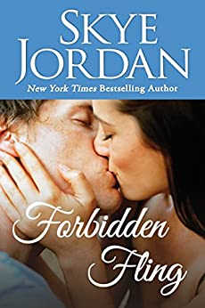 Forbidden Fling (Wildwood Book 1) by [Jordan, Skye]