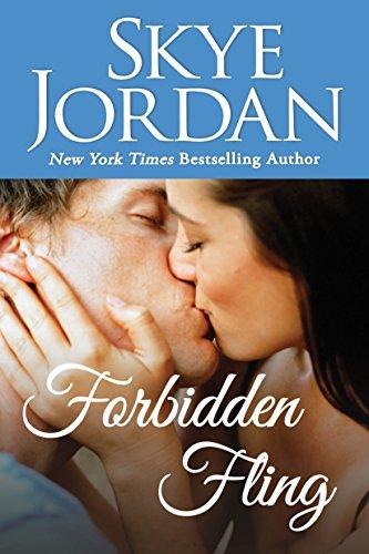 - Forbidden Fling (Wildwood Book 1)