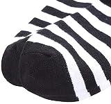 Boys & Girls Cushion Crew Socks Non Skid/Moisture