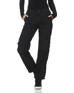 Donna Pantaloni Haines Softshell Impermeabili Invernali Trekking Yb6gvf7y