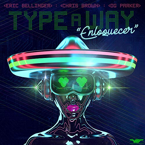 Type a Way (feat. Chris Brown & OG Parker) [Spanish Remix] (Yours Chris Brown)