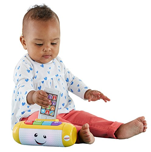 Phone Rattle (Fisher-Price Laugh & Learn Light Up Learning)