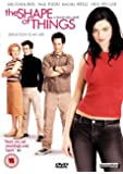 The Shape Of Things [DVD] [2003]