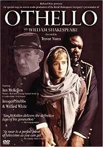 William Shakespeare: Othello