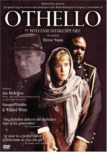 UPC 014381262223, William Shakespeare: Othello