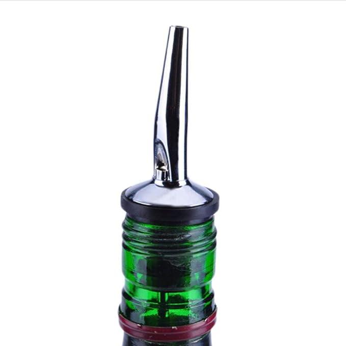 Amazon.com: Liquor Spirit Pourer - Depósito de licor de ...