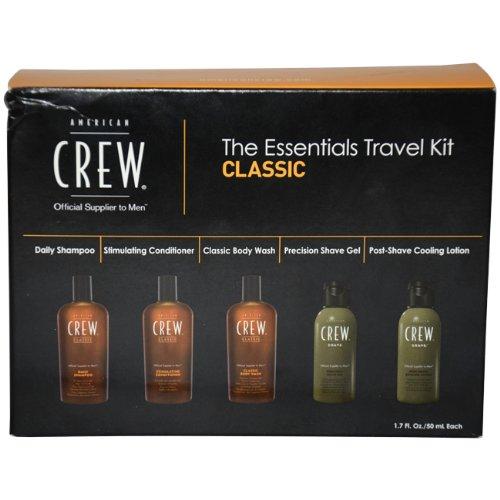 Body Travel Kit - 9