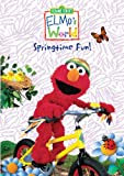 Best Fun World Movie Series - Elmo's World - Springtime Fun Review