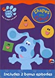 : Blue's Clues - Shapes And Colors