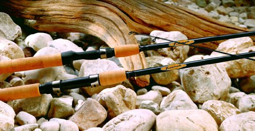 St Croix Triumph Spinning Rods (TRS86H), Outdoor Stuffs