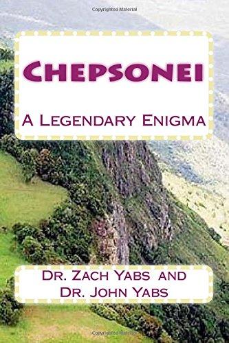Chepsonei: A Legendary Enigma