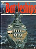 Battleships, Anthony Preston, 0861240634
