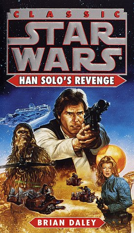 Han Solo's Revenge - Book  of the Star Wars Legends