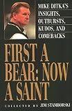 First a Bear, Jim Stamborski, 0811908720