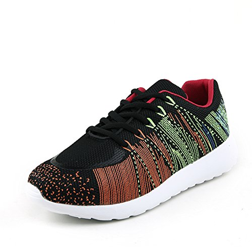 free shipping 79c57 8bd96 Summer casual lovers shoes Joker fashion sneaker Slip breathable running  shoes 70%OFF