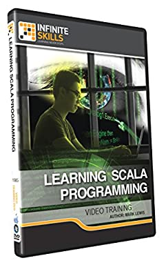 Learning Scala Programming - Training DVD