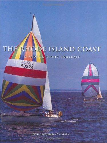 The Rhode Island Coast : A Photographic - Stores Ri In Newport
