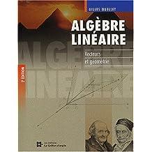 Algebre lineaire 2e edition ouellet