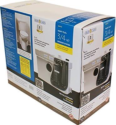 BURCAM 450472 Easyflo Grinder System, White