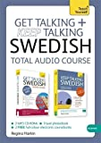 Get Talking and Keep Talking Swedish Pack (Learn Swedish with Teach Yourself)