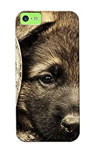 Crooningrose Fashion Design Hard Case Cover/ Ad3c156840 Protector For Iphone 5c