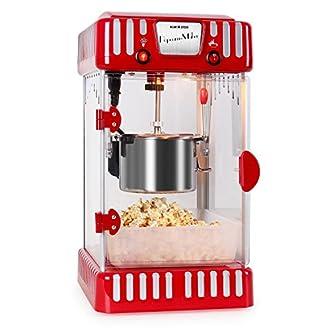 Popcornmaschine Bild