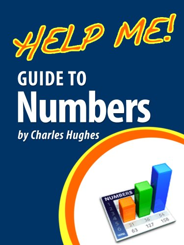 help me guide to numbers step by step user guide for apple numbers rh amazon com apple numbers user guide ipad iPhone User Guide
