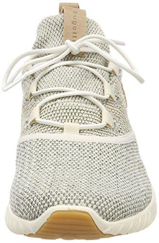 Damen Bugatti 441393635900 Slip On Sneaker Beige (beige 5200)