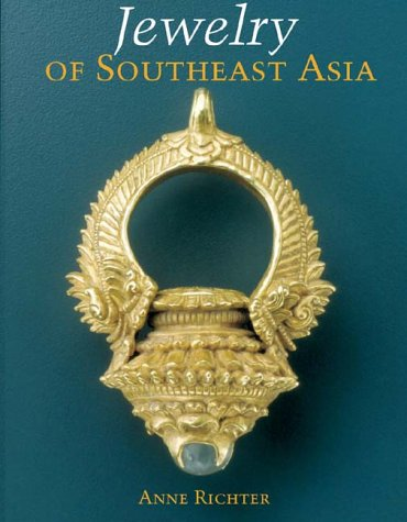 Download Jewelry of Southeast Asia pdf