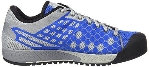 Hombre Zapatos Salsa Para Azul Boreal Deportivos I81p1x