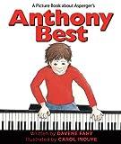 Anthony Best, Davene Fahy, 161608961X