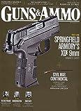 Guns & Ammo фото