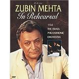 Zubin Mehta: In Rehearsal