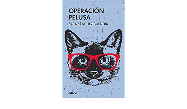 Amazon.com: Operación Pelusa (Periscopio nº 72) (Spanish Edition) eBook: Sara Sánchez Buendía: Kindle Store