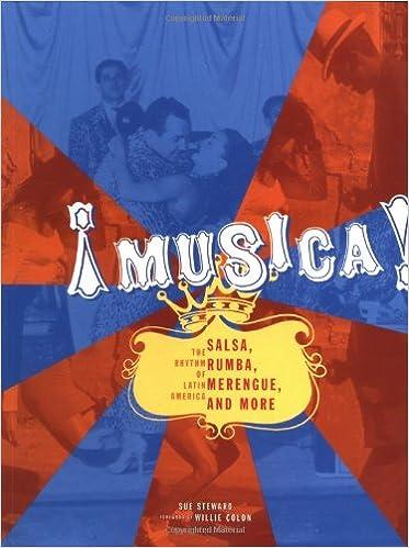 Salsa, Rumba, Merengue, and More: Amazon.es: Sue Steward: Libros en idiomas extranjeros