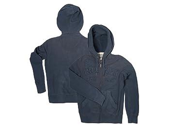 9fc4f1d86477c7 Rokker TRC Zip Hoody - Hoodie: Amazon.co.uk: Sports & Outdoors