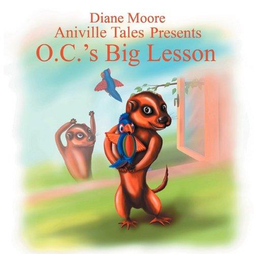 Download Aniville Tales Presents: O.C.'s Big Lesson ebook
