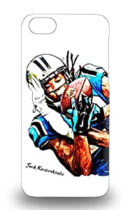 Iphone Premium Phone 3D PC Case For Iphone 5c NFL Carolina Panthers Kelvin Benjamin #13 Tpu 3D PC Case Cover ( Custom Picture iPhone 6, iPhone 6 PLUS, iPhone 5, iPhone 5S, iPhone 5C, iPhone 4, iPhone 4S,Galaxy S6,Galaxy S5,Galaxy S4,Galaxy S3,Note 3,iPad Mini-Mini 2,iPad Air )