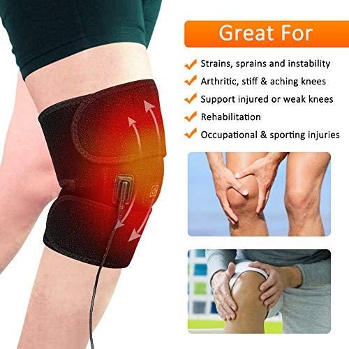Buy power knee wraps