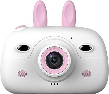 Brillie - Cámara para niños, cámara réflex de 2,4 Pulgadas con ...